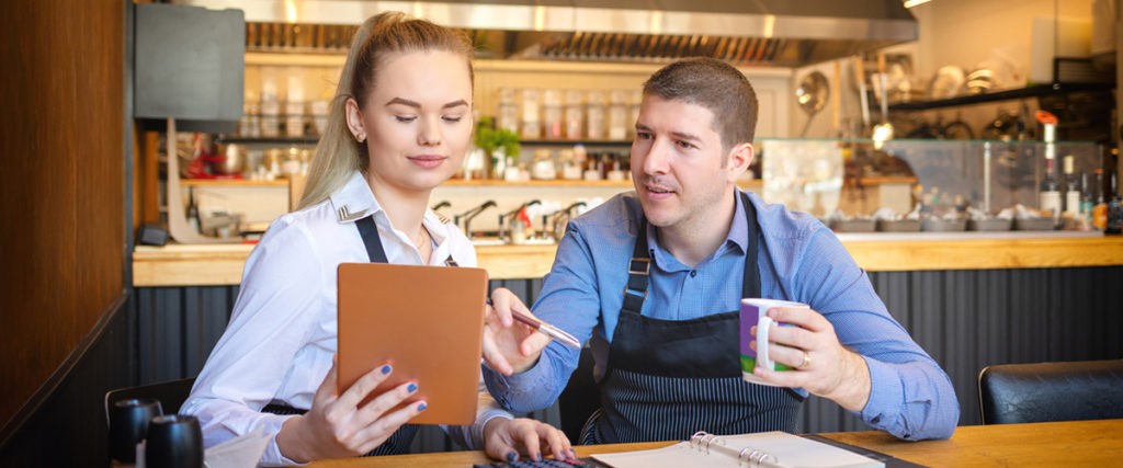 franchise restaurant accounting terms