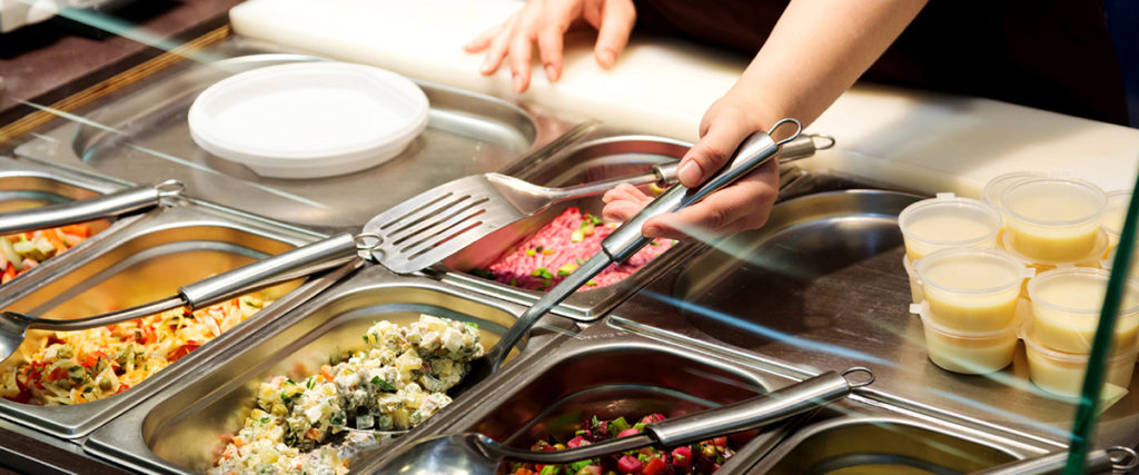 franchise restaurant accounting activities